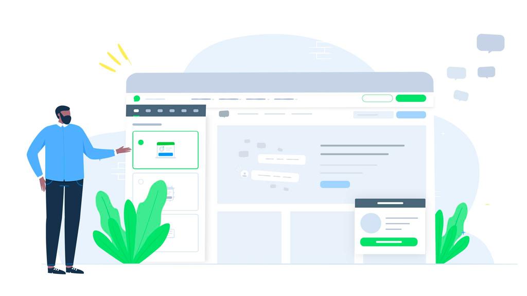 Notification Builder : personnalisez vos notifications pour offrir une expérience conversationnelle sans faille