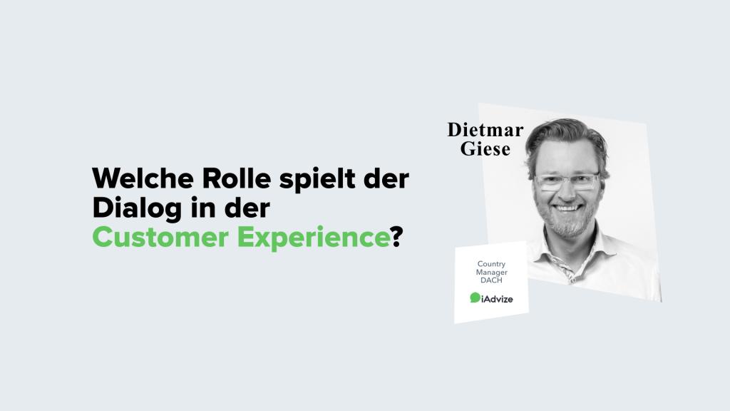Welche Rolle spielt der Dialog in der Customer Experience – Recap CCW 2019 Berlin