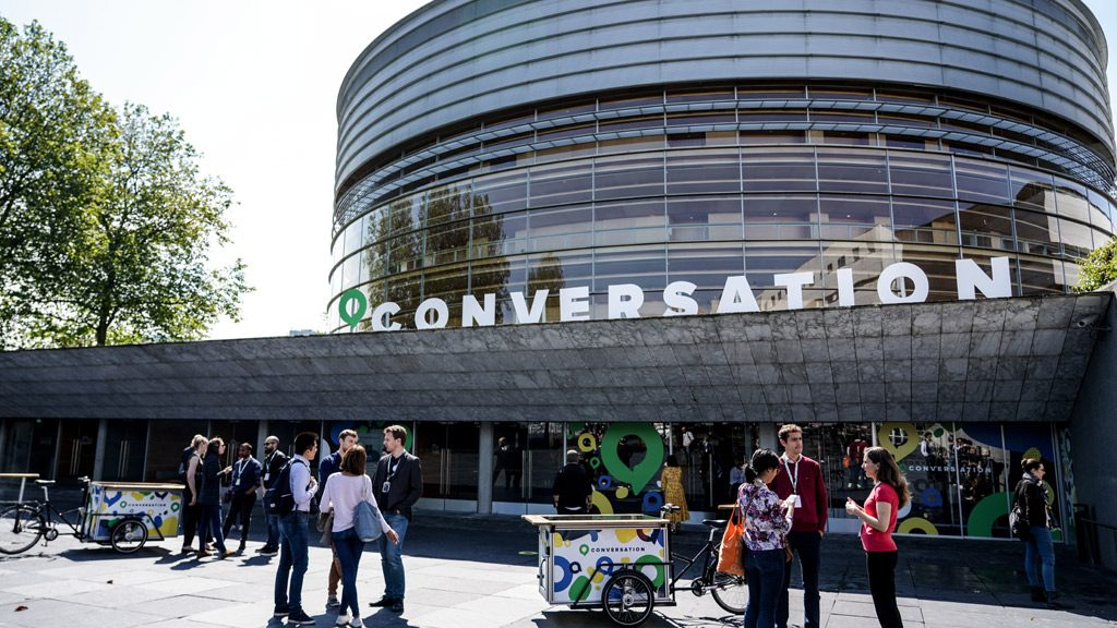 Conversation 19: everything you need to remember about the event dedicated to the conversational economy