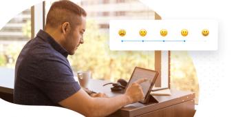 NPS oder: Kundenbindung messen neu gedacht