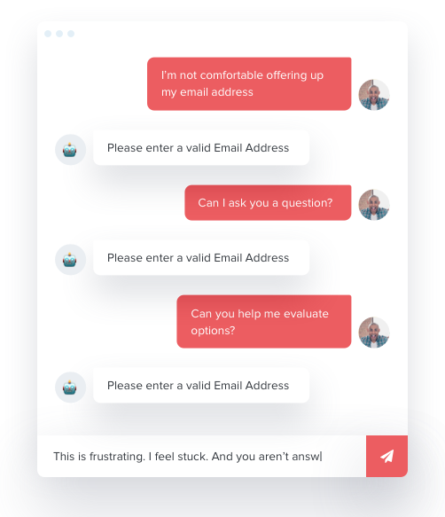 5 Blunt Truths About AI and Chatbot Limitations Frustrating BotiAdvize