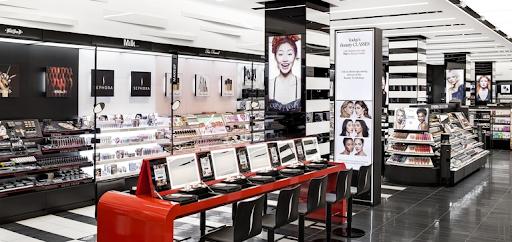 Experiential Store Experience Economy Sephora iAdvize