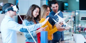 Experiential Stores for an Experience Economy