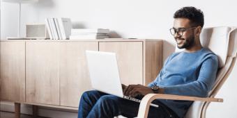 Eine optimierte Conversational Experience: Entdecken Sie den iAdvize Messenger