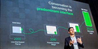 Comment la conversation en ligne transforme l'expérience client