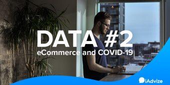 Observatoire du e-commerce iAdvize : +30 % de transactions sur les produits de consommation, les visiteurs préoccupés par la livraison