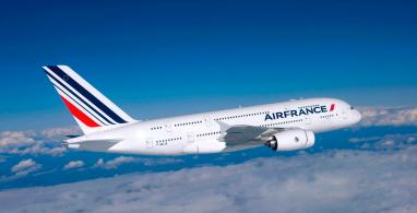 Etude de cas Air France : 93% taux de satisfaction sur plus de 50 000 conversations
