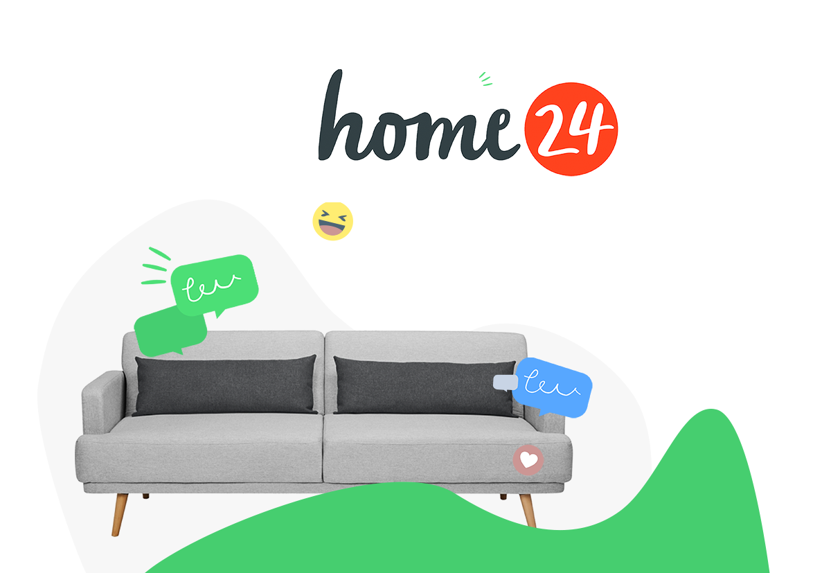 Möbel Home24 Iadvize De